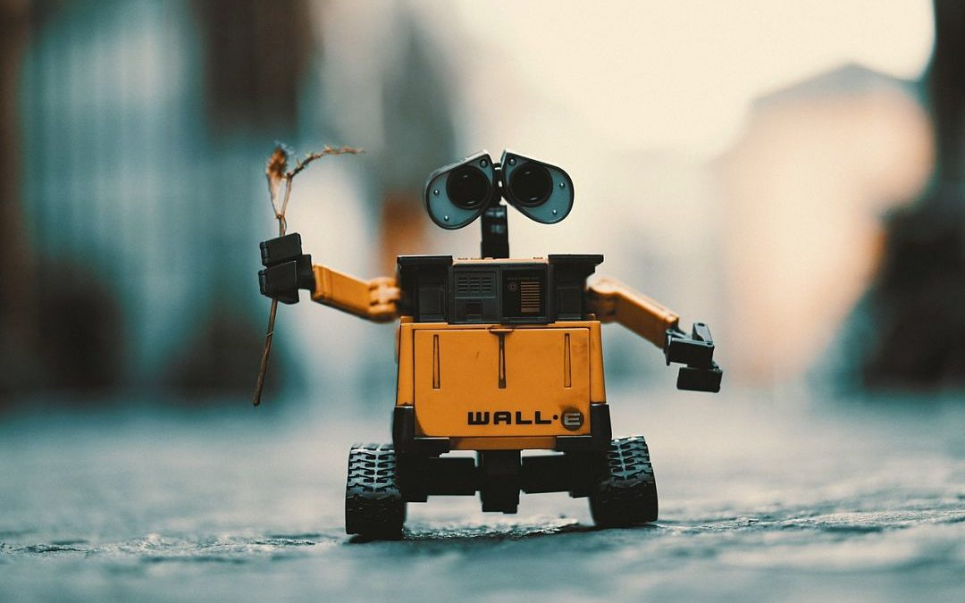 A Beginner's Guide To Small Business Automation